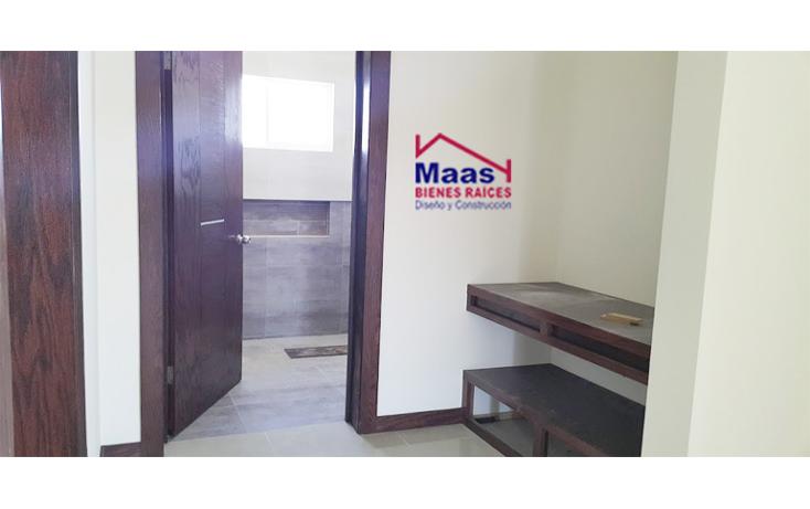 Foto de casa en venta en  , cantera del pedregal, chihuahua, chihuahua, 1636370 No. 07