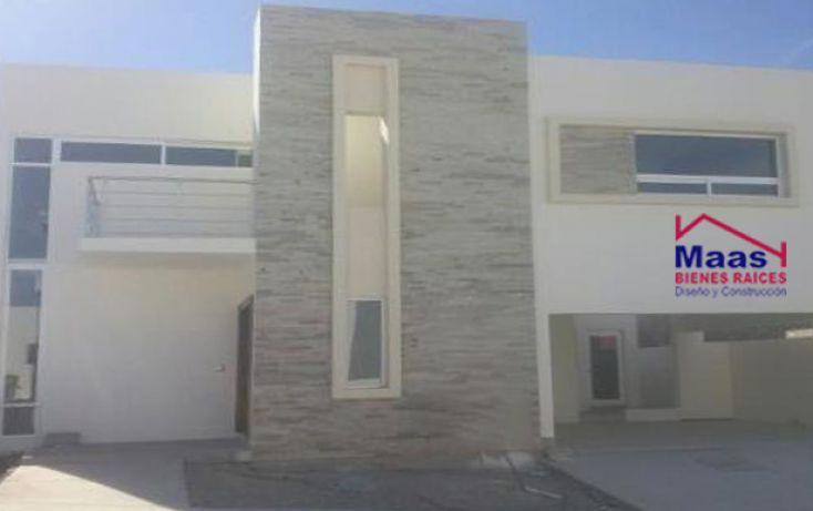Foto de casa en venta en, cantera del pedregal, chihuahua, chihuahua, 1677012 no 01