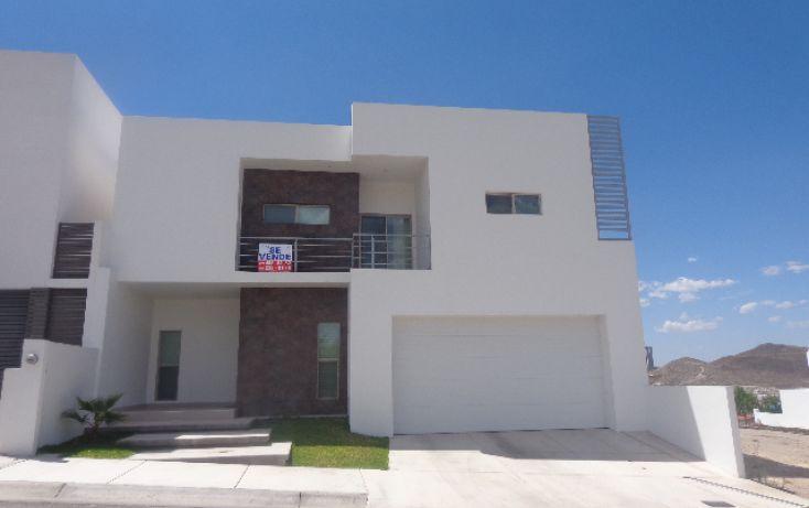 Foto de casa en condominio en venta en, cantera del pedregal, chihuahua, chihuahua, 1694810 no 01