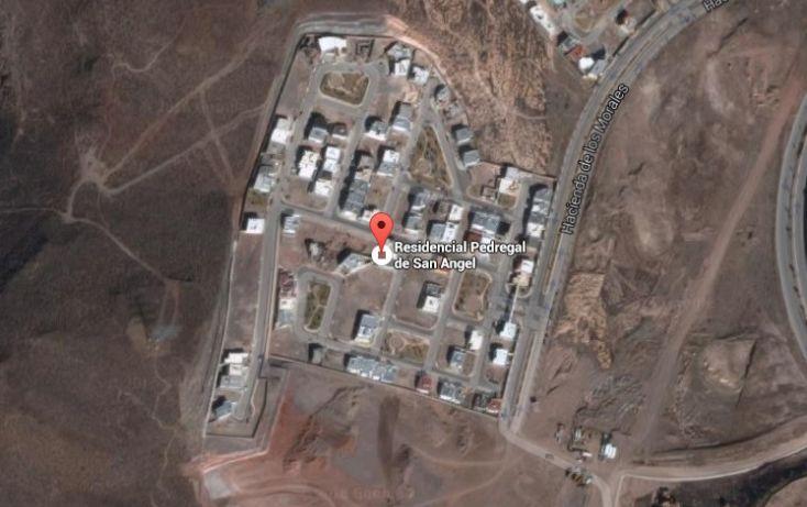 Foto de terreno habitacional en venta en, cantera del pedregal, chihuahua, chihuahua, 1983178 no 05
