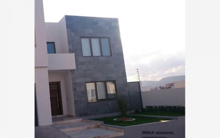 Foto de casa en venta en , cantera del pedregal, chihuahua, chihuahua, 2007618 no 01