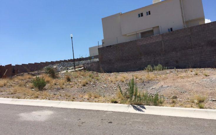 Foto de terreno habitacional en venta en, cantera del pedregal, chihuahua, chihuahua, 2014106 no 01