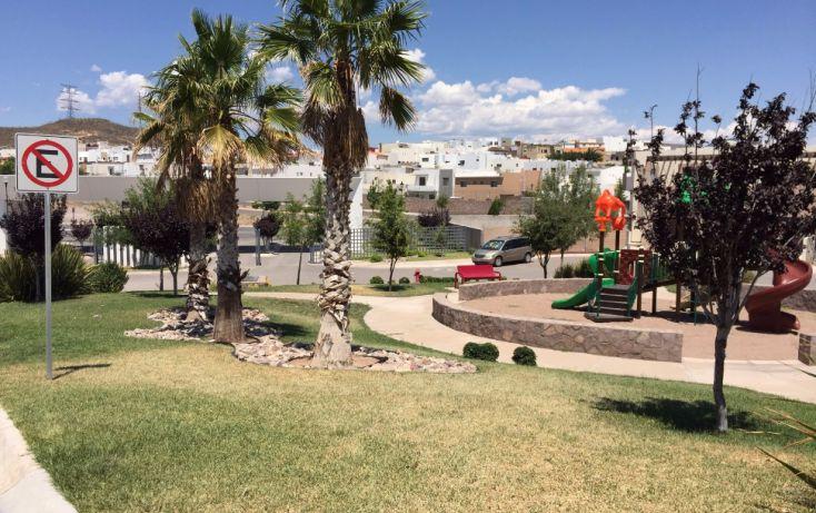 Foto de terreno habitacional en venta en, cantera del pedregal, chihuahua, chihuahua, 2014106 no 05