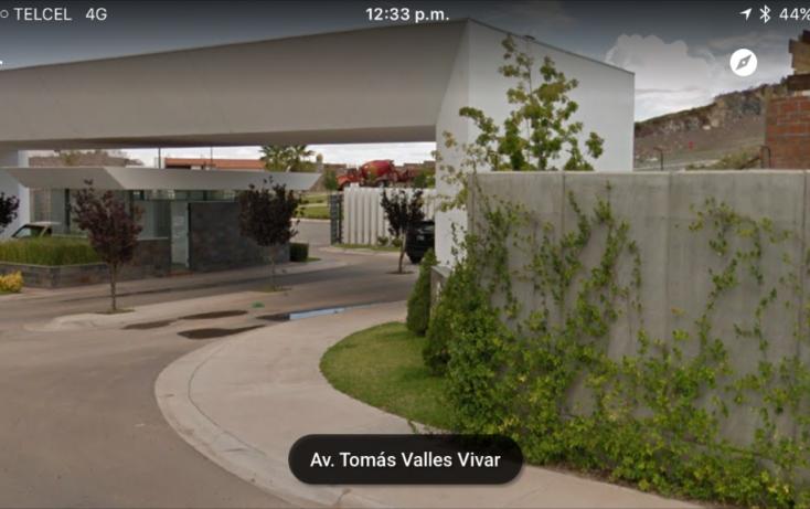 Foto de terreno habitacional en venta en, cantera del pedregal, chihuahua, chihuahua, 2014106 no 06