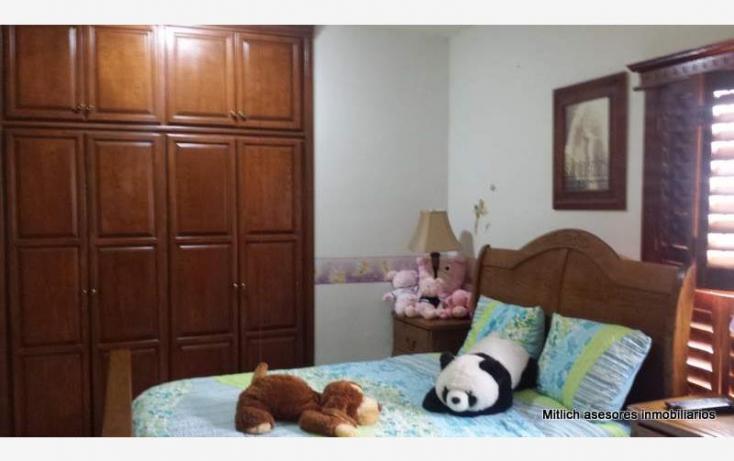 Foto de casa en venta en, cantera del pedregal, chihuahua, chihuahua, 765685 no 20