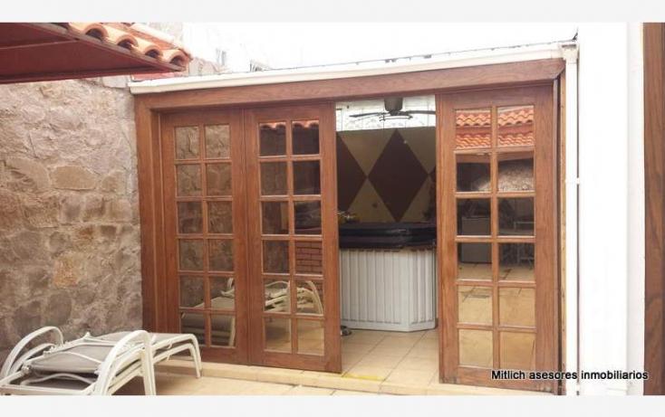 Foto de casa en venta en, cantera del pedregal, chihuahua, chihuahua, 765685 no 22