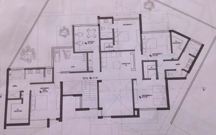 Foto de casa en venta en, cantera del pedregal, chihuahua, chihuahua, 772273 no 17