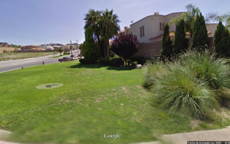 Foto de casa en venta en, cantera del pedregal, chihuahua, chihuahua, 869885 no 01