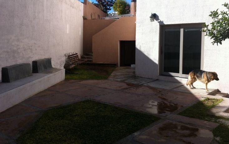 Foto de casa en venta en, cantera del pedregal, chihuahua, chihuahua, 979917 no 03
