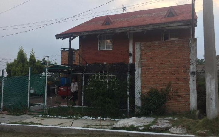Foto de casa en venta en cantera , panzacola, papalotla de xicohténcatl, tlaxcala, 2676342 No. 01