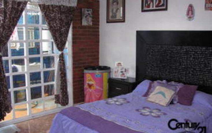 Foto de casa en venta en  , cantera puente de piedra, tlalpan, distrito federal, 1467839 No. 02