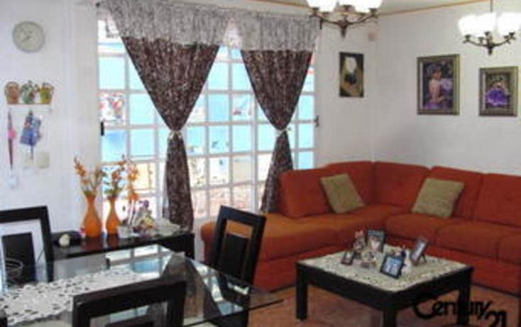 Foto de casa en venta en  , cantera puente de piedra, tlalpan, distrito federal, 1467839 No. 04