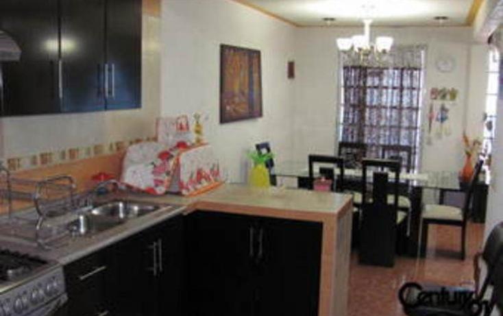 Foto de casa en venta en  , cantera puente de piedra, tlalpan, distrito federal, 1467839 No. 07