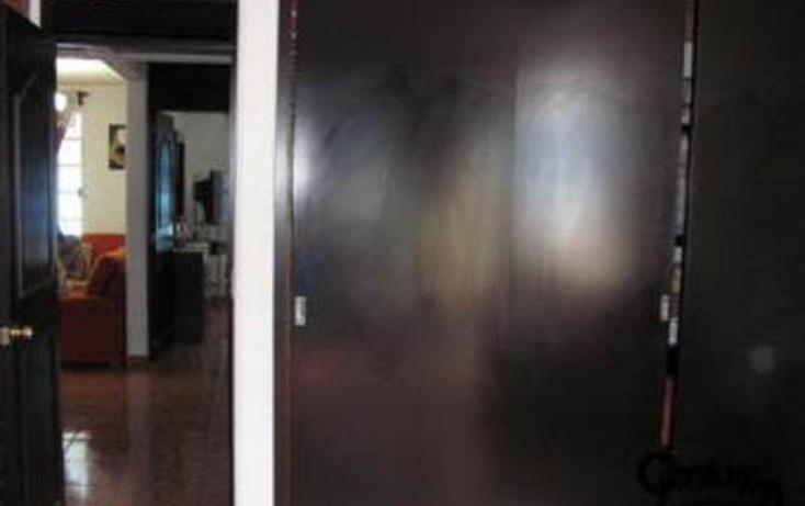 Foto de casa en venta en  , cantera puente de piedra, tlalpan, distrito federal, 1467839 No. 09