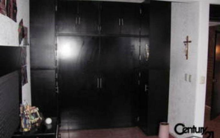 Foto de casa en venta en  , cantera puente de piedra, tlalpan, distrito federal, 1467839 No. 10