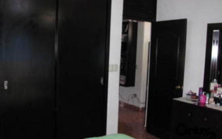 Foto de casa en venta en  , cantera puente de piedra, tlalpan, distrito federal, 1467839 No. 11