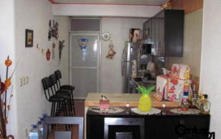 Foto de casa en venta en  , cantera puente de piedra, tlalpan, distrito federal, 1467839 No. 12