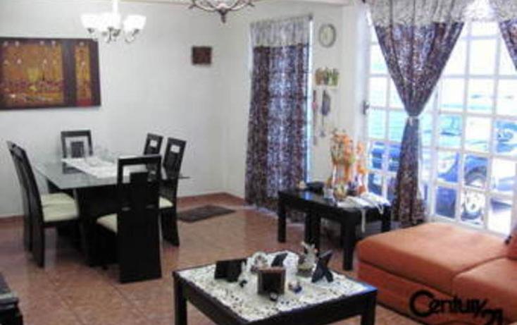Foto de casa en venta en  , cantera puente de piedra, tlalpan, distrito federal, 1467839 No. 13