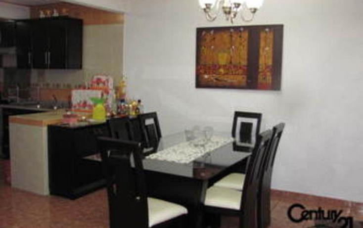 Foto de casa en venta en  , cantera puente de piedra, tlalpan, distrito federal, 1467839 No. 14