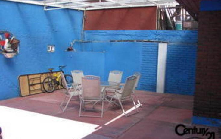 Foto de casa en venta en  , cantera puente de piedra, tlalpan, distrito federal, 1467839 No. 15