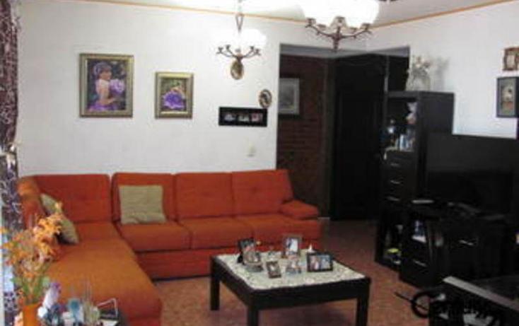 Foto de casa en venta en  , cantera puente de piedra, tlalpan, distrito federal, 1467839 No. 17