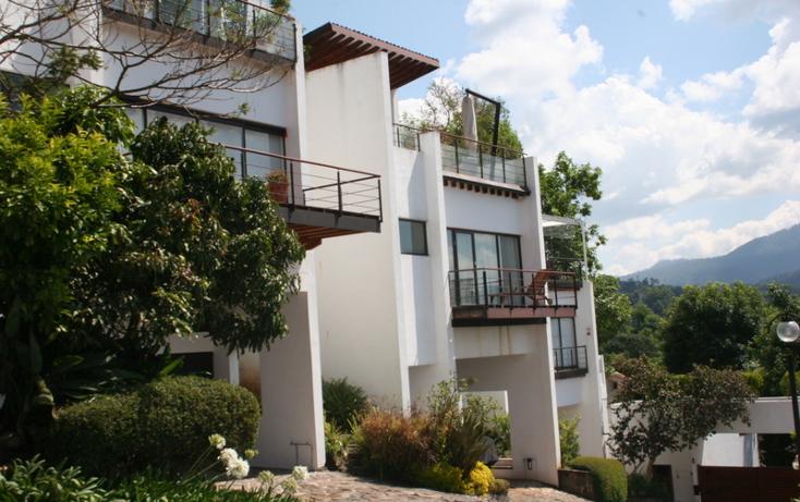 Foto de casa en venta en cantera , valle de bravo, valle de bravo, méxico, 907241 No. 02