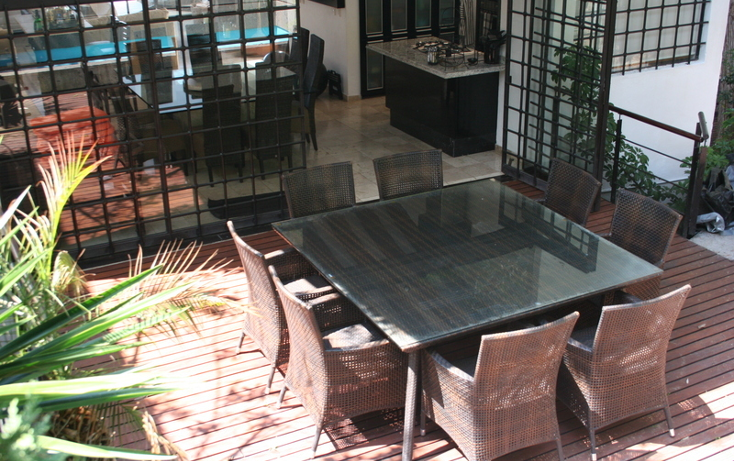Foto de casa en venta en cantera , valle de bravo, valle de bravo, méxico, 907241 No. 03