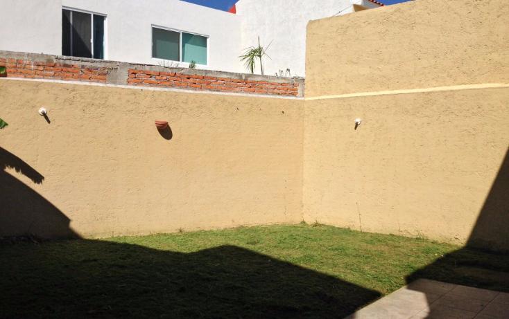 Foto de casa en venta en  , canteras de san agustin, aguascalientes, aguascalientes, 1754130 No. 05
