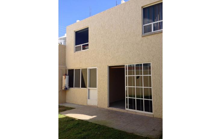 Foto de casa en venta en  , canteras de san agustin, aguascalientes, aguascalientes, 1754130 No. 06