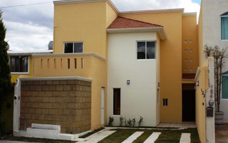 Foto de casa en venta en  , canteras de san agustin, aguascalientes, aguascalientes, 1933786 No. 01