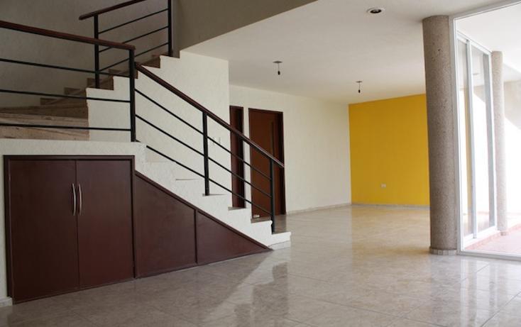 Foto de casa en venta en  , canteras de san agustin, aguascalientes, aguascalientes, 1933786 No. 06