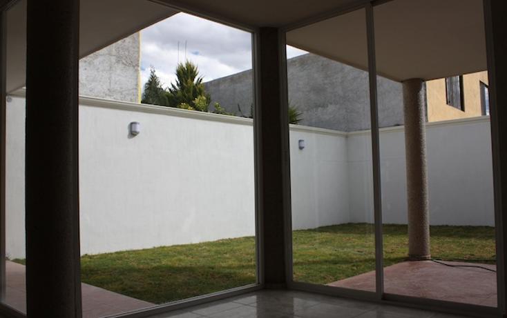 Foto de casa en venta en  , canteras de san agustin, aguascalientes, aguascalientes, 1933786 No. 09