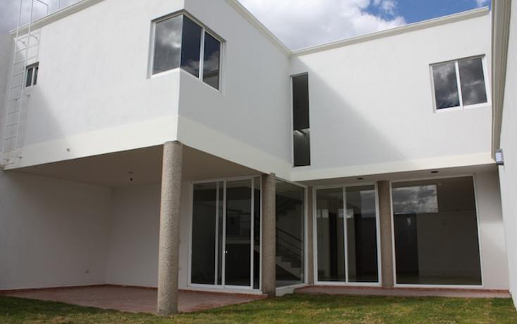 Foto de casa en venta en  , canteras de san agustin, aguascalientes, aguascalientes, 1933786 No. 10