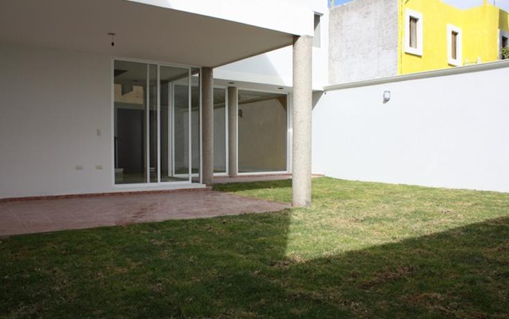 Foto de casa en venta en  , canteras de san agustin, aguascalientes, aguascalientes, 1933786 No. 11