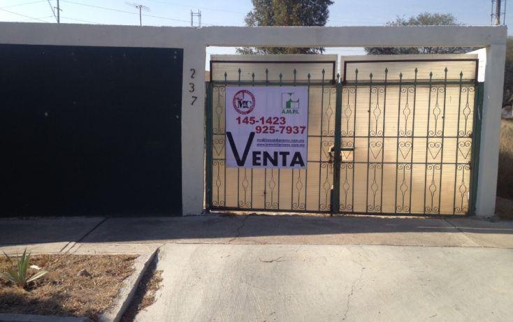 Foto de casa en venta en, canteras de san javier, aguascalientes, aguascalientes, 1202917 no 01