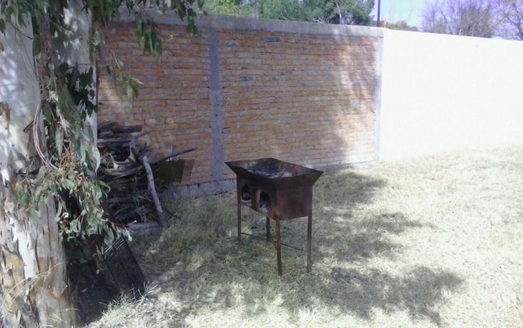 Foto de casa en venta en, canteras de san javier, aguascalientes, aguascalientes, 1202917 no 16