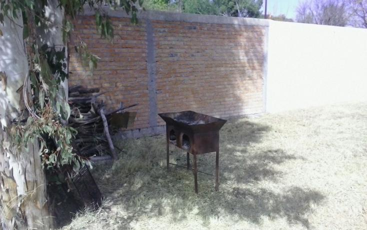 Foto de casa en venta en  , canteras de san javier, aguascalientes, aguascalientes, 1202917 No. 16