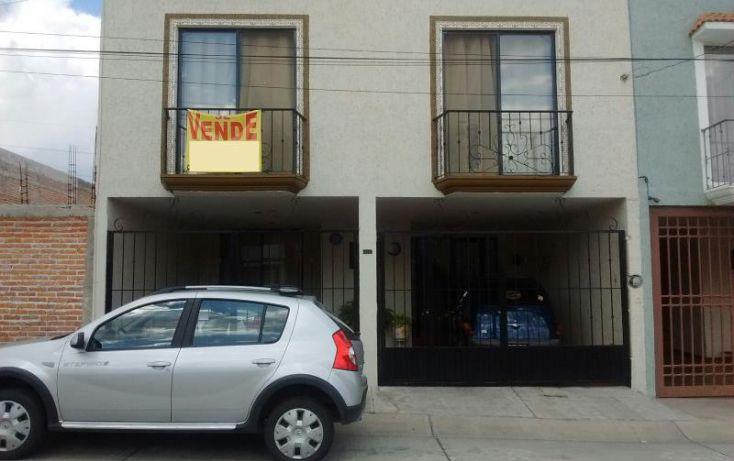 Foto de casa en venta en, canteras de san javier, aguascalientes, aguascalientes, 2030118 no 01