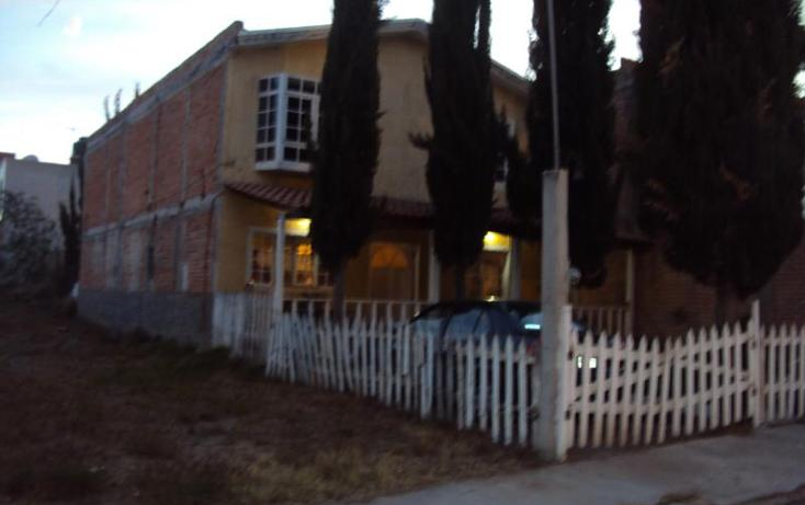 Foto de casa en venta en  , canteras de san josé, aguascalientes, aguascalientes, 1212123 No. 01