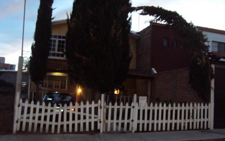 Foto de casa en venta en  , canteras de san josé, aguascalientes, aguascalientes, 1212123 No. 06