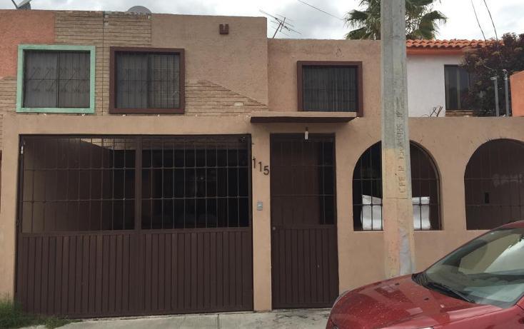 Foto de casa en venta en  , canteras de san josé, aguascalientes, aguascalientes, 1239207 No. 01
