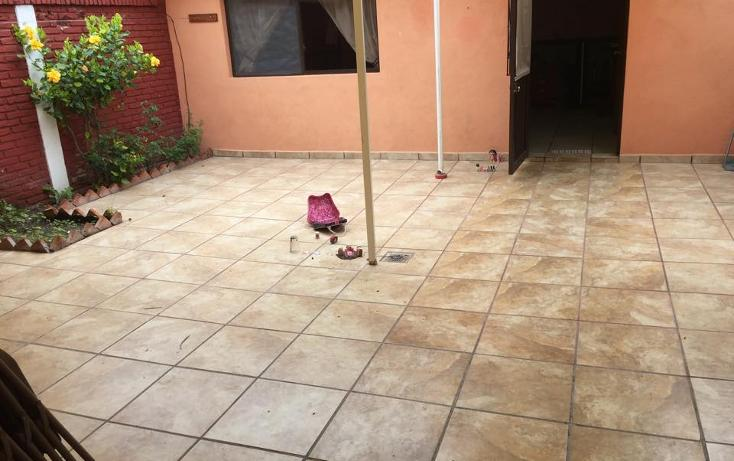 Foto de casa en venta en  , canteras de san josé, aguascalientes, aguascalientes, 1239207 No. 06