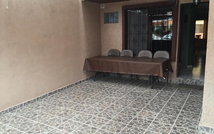 Foto de casa en venta en  , canteras de san josé, aguascalientes, aguascalientes, 1239207 No. 08