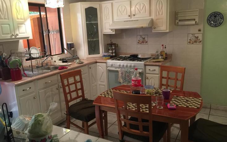 Foto de casa en venta en  , canteras de san josé, aguascalientes, aguascalientes, 1239207 No. 19