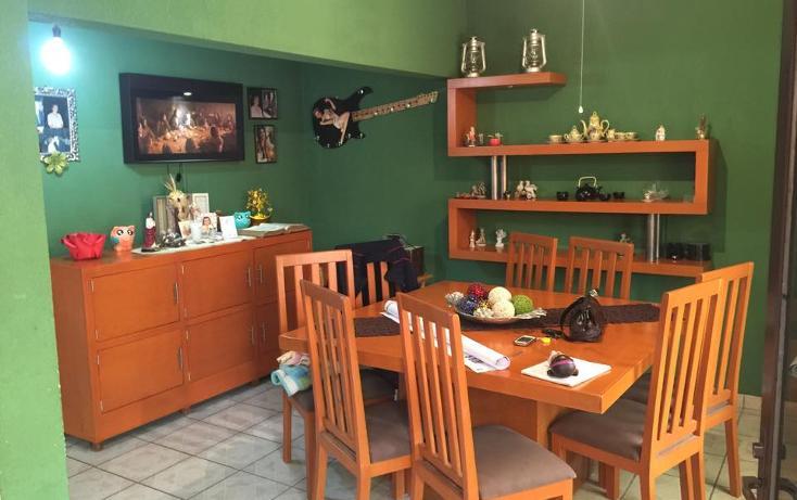 Foto de casa en venta en  , canteras de san josé, aguascalientes, aguascalientes, 1713646 No. 03