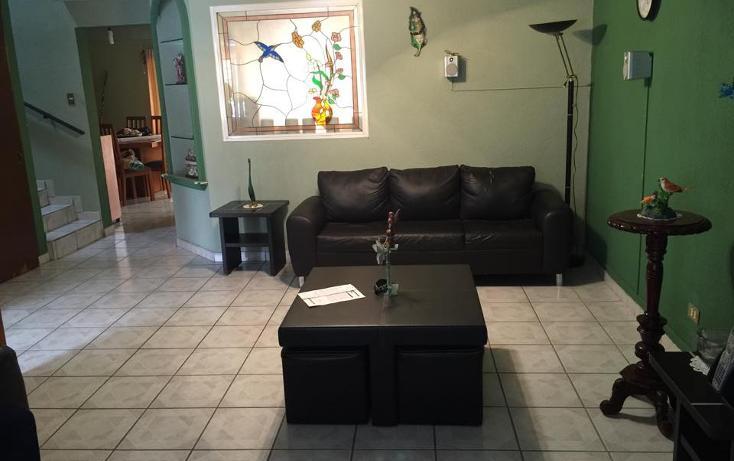 Foto de casa en venta en  , canteras de san josé, aguascalientes, aguascalientes, 1713646 No. 04