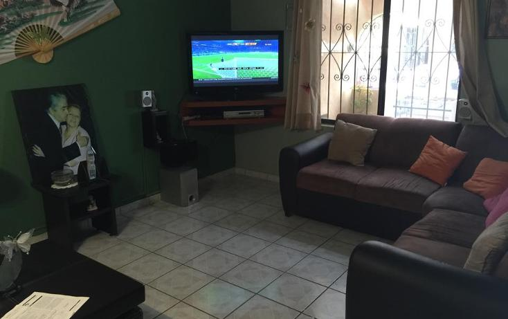 Foto de casa en venta en  , canteras de san josé, aguascalientes, aguascalientes, 1713646 No. 09