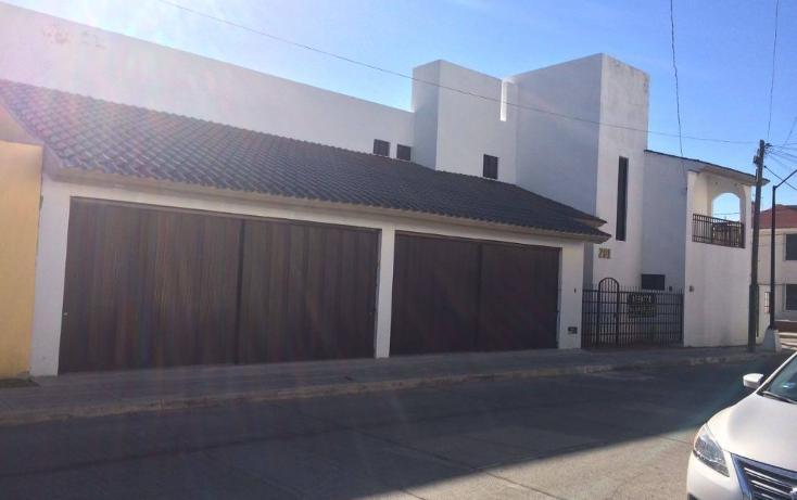 Foto de casa en venta en  , canteras de san josé, aguascalientes, aguascalientes, 2827266 No. 02