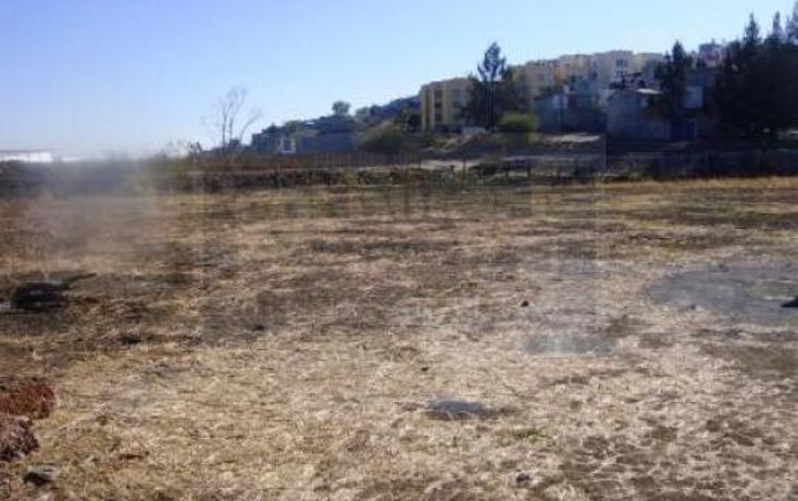Foto de terreno comercial en venta en  , canteras, morelia, michoacán de ocampo, 1836974 No. 02