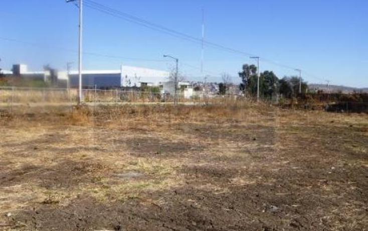 Foto de terreno comercial en venta en  , canteras, morelia, michoacán de ocampo, 1836974 No. 04